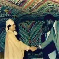 Muammar-al-Kadafi