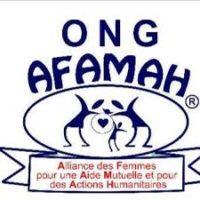 ONG AFAMAH logo